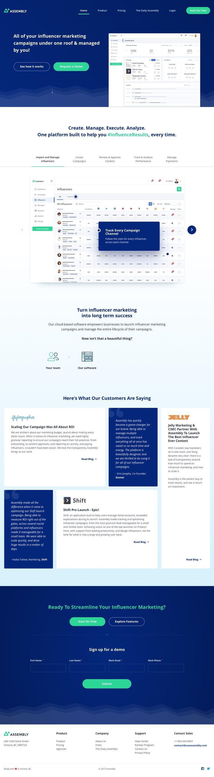 853 best website images on pinterest design websites landing and