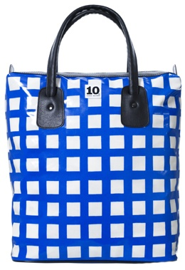 10 Swedish Designers - original prints and bags made in Sweden