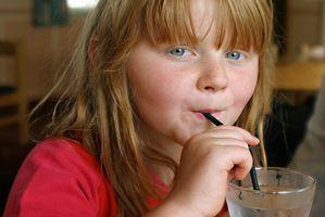 There is a worrying number of obese children in NZ. Photo / Thinkstock