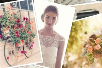 Wedding Theme Inspiration: Guest Post by Daydream Lily http://www.thelane.com/the-guide/themes/daydream-lilys-dream-weddingWedding Theme