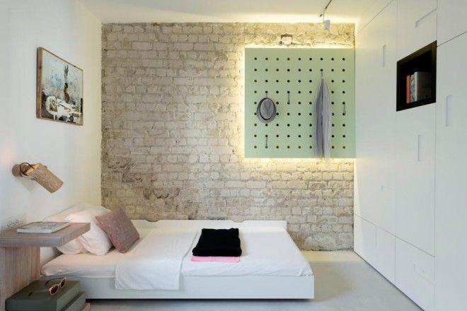 Idee salvaspazio per arredare 55 mq Apartment interior