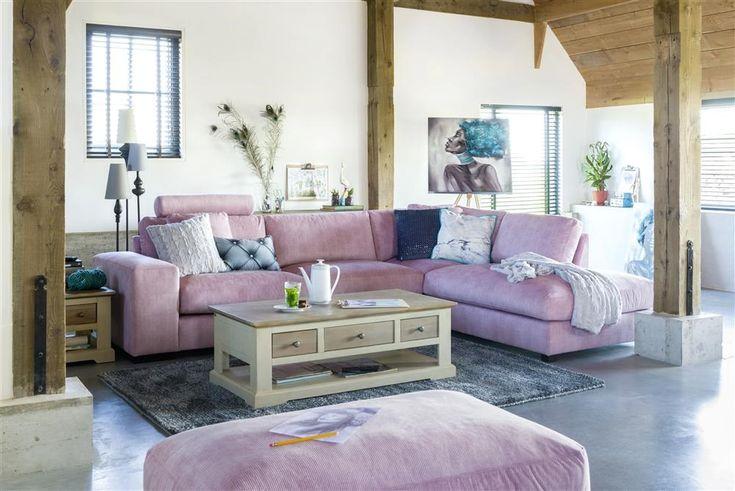 Henders & Hazel meubels woonprogramma Le Port - vraag het gratis woonboek 2016 aan