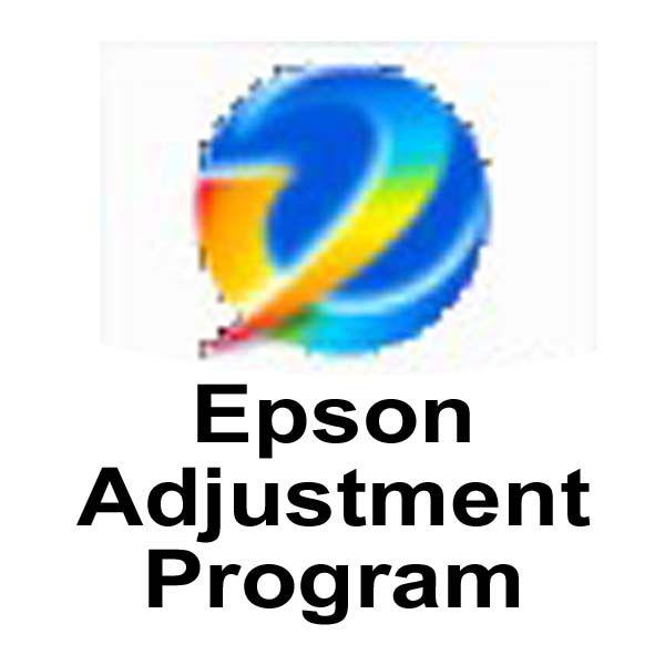 Epson adjustment program | L100-L210-L300-L350-L355 | L130