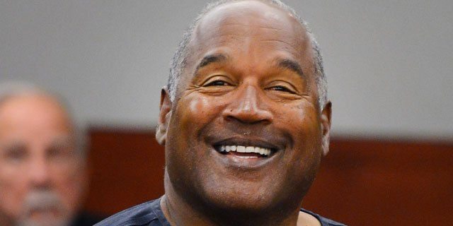OJ Simpson Could Run Free Again — The Hall Of Famer's Parole Hearing Is Set For July 20