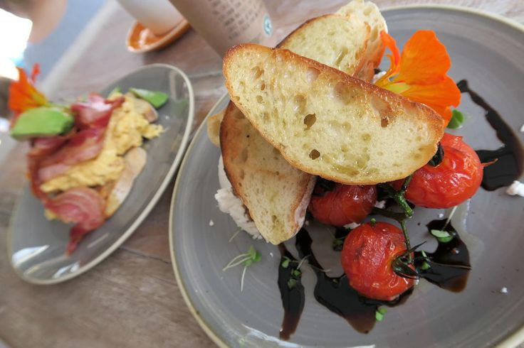 Brunch, 10 Hastings, Noosa, Queensland | 7 of the best places to eat and drink in Noosa