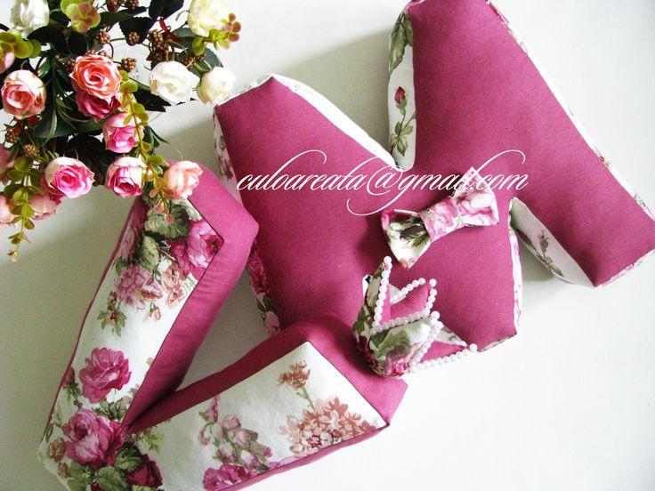 #pillow #letter #culoarea_ta