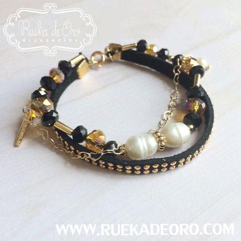 Rueka De Oro - Accesorios