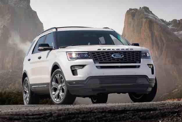 2022 Ford Explorer Ford Explorer Nissan Gt R Car Dealership