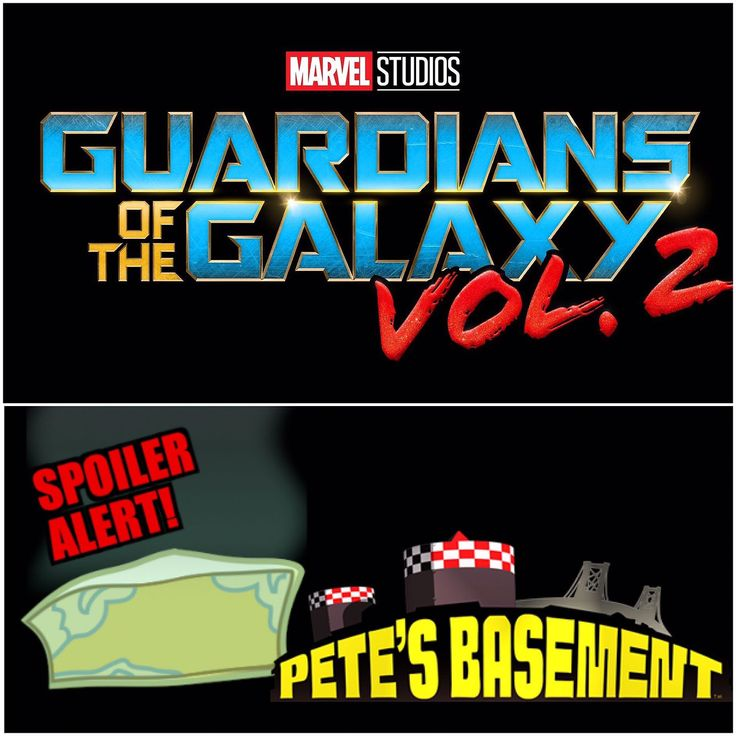 #SPOILERALERT!! DO NOT SCROLL ANY FURTHER! STOP READING NOW IF YOU DON'T WANT TO KNOW!! Two more #GuardiansoftheGalaxyVol2 End Credits Scenes have been revealed! Seriously! Stop reading now if you'd rather be surprised.  #OFFICIAL! 1) Stan Lee is The Watcher!! James Gunn has brought to fruition this long standing fan theory that Stan Lee is Uatu The Watcher which is the reason he's been cameoing in all of these Marvel movies since the very first X-Men!  In one post-credit scene Stan is seen…
