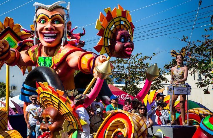 #Barranquilla es un ciudad de #Colombia que a la naturaleza le suma la #diversión. Viaja con #Despegar #trip #travel #turismo  #blog