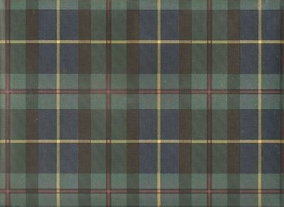 Plaid Check blue black gold red green country tartan wallpaper Cary ...