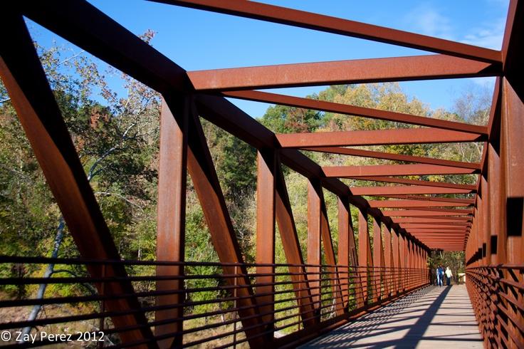 Sweetwater Creek State Park, Lithia Springs, GA