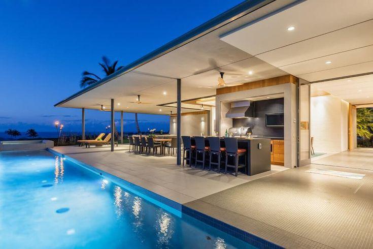 Частная резиденция на Гавайях          - http://adcitymag.ru/kukio-residence-by-nicholson/