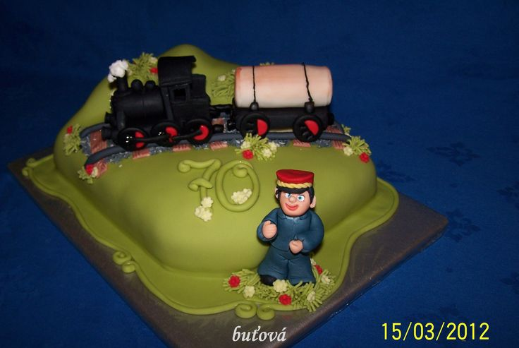 train dispatcher