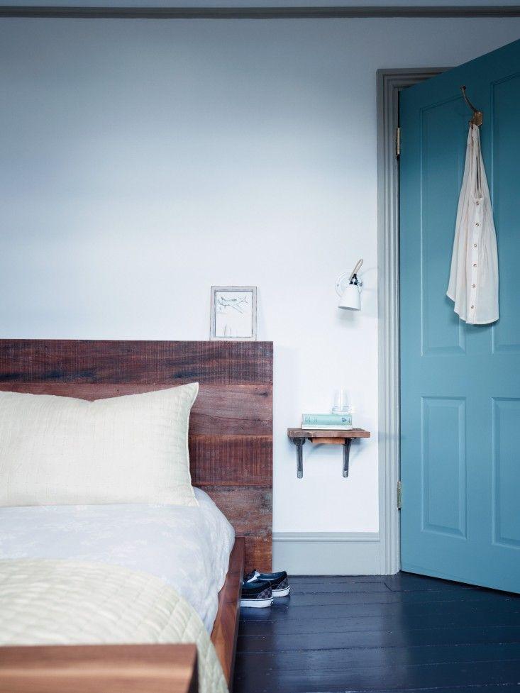 Bedroom, Mark Lewis Interior Design, Rory Gardiner photos | Remodelista