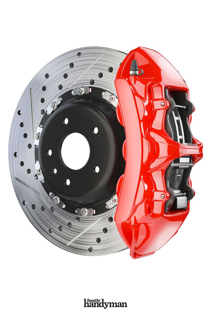 What Is a Brake Caliper (And How To Tell if Mine is Bad