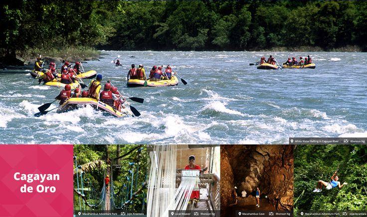 It's More Fun in the Philippines » Cagayan de Oro