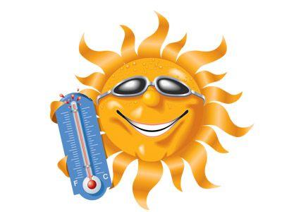 hisar record highest temperature haryana