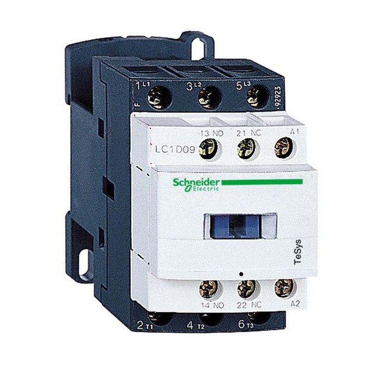 Schneider Telemecanique LC1-D12M7.  - Kuat - Tahan Lama - Harga Per Each.  http://kliklistrik.com/contactor/405-schneider-telemecanique-lc1-d12m7.html  #schneider #contactor #alatlistrik