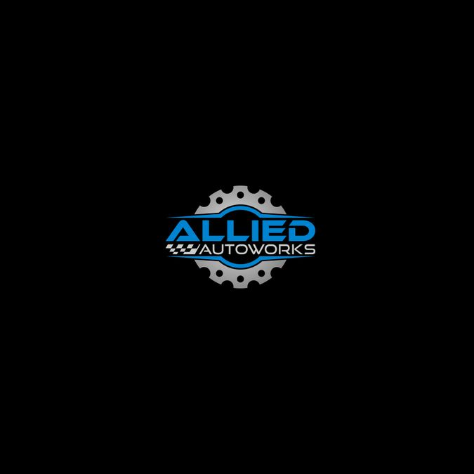 Automotive Shop Seeks Hip, Creative, Catchy New Logo by thosiba