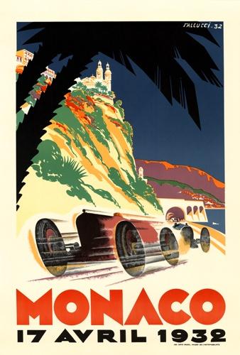 dates of monaco grand prix 2014