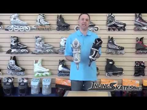 Differences Between Mens and Womens Inline Skates Video