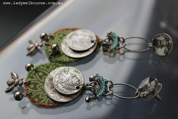 Ayala Bar earrings.