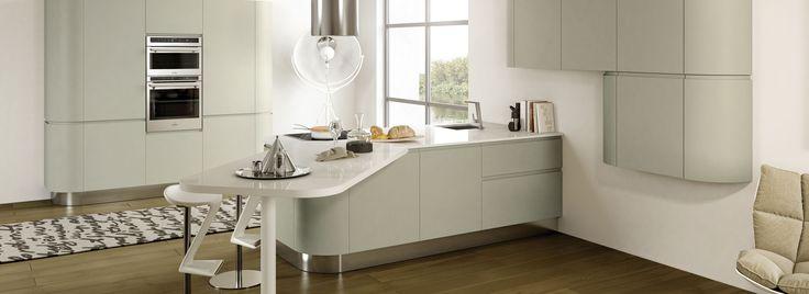 Centro Kitchen - Exclusive Volee