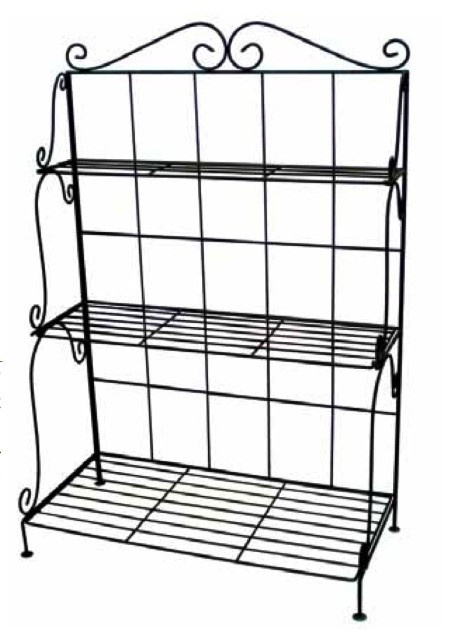 25 Best Images About Shelves On Pinterest Bakers Rack