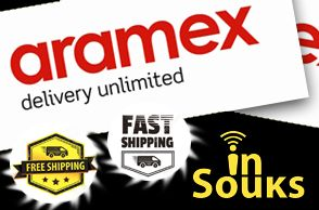Did you know?  - Every product is delivered to your doorstep within 2 to 3 days. What's left is using your arm muscles to open the door.  - 90% of our products have FREE shipping.  - The highest shipping cost is ONLY 3$ on all Lebanese territory.  - We deliver worldwide with competitive rates.  - All deliveries are packed professionally with our partner Aramex