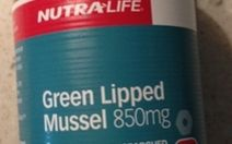Green Lipped Mussel Review