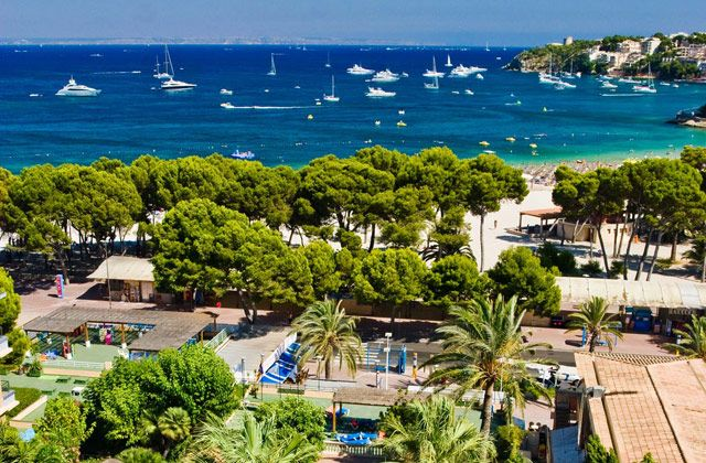 Hôtel Delfin Playa 4* Majorque, promo séjour pas cher Baleares Go Voyage au Delfin Playa Hotel prix promo séjour Go Voyages à partir 428,00 € TTC au lieu de 889.00 € 8J/7N.
