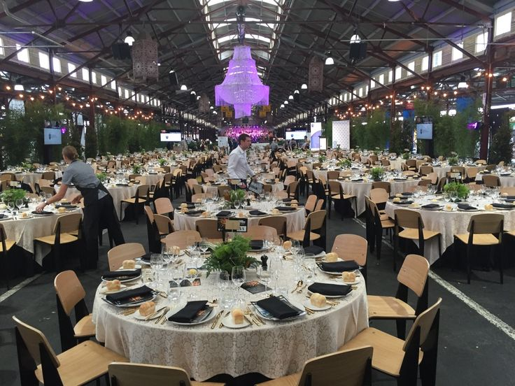 Who's Who at Complete Function Hire. Complete Function Hire have been proudly servicing the Melbourne wedding and events industries for over 15 years. Meet our team of event professionals on our blog.  www.cfhire.com