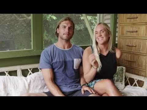 """Soul Surfer"" Bethany Hamilton and her husband Adam just announced some life-changing news 