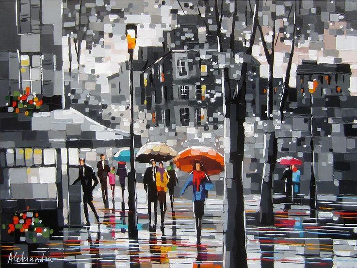 Savina mobili ~ Best art aleksandra savina images acrylics