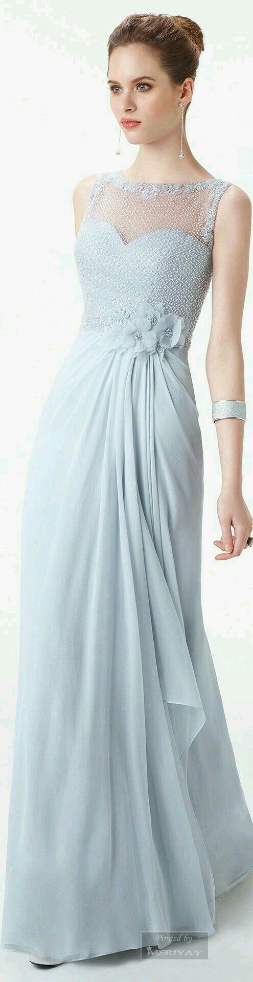92 best Brokat Style images on Pinterest   Evening gowns, Lace ...