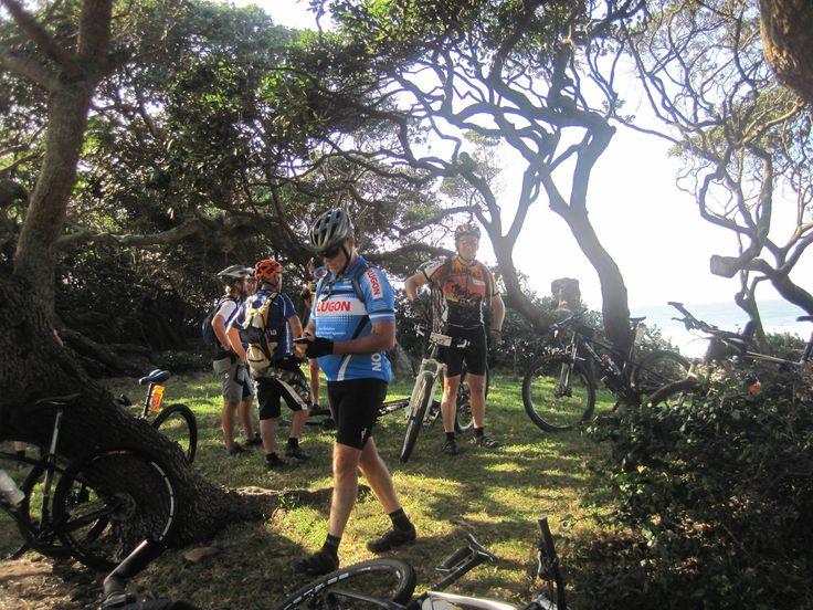 Singletrack Adventures – Transkei Mountain Bike Tours