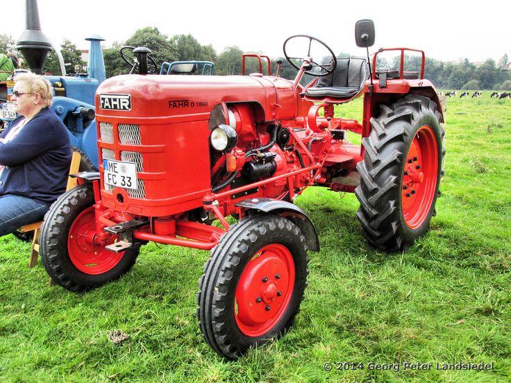 Alle Größen   Traktor Fahr D 180 H - Hattingen Reifen-Stahl_3942_2014-09-13   Flickr - Fotosharing!