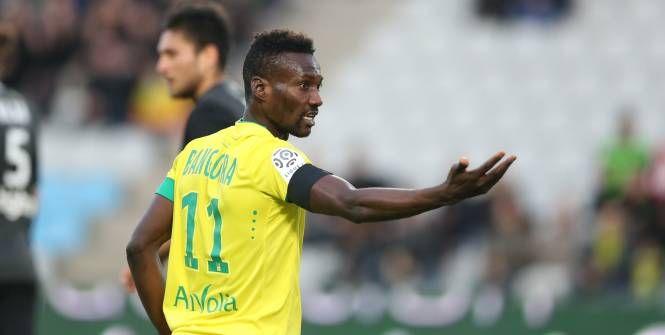 Foot - Transfert - Transfert : Ismaël Bangoura (FC Nantes) signe en Arabie Saoudite