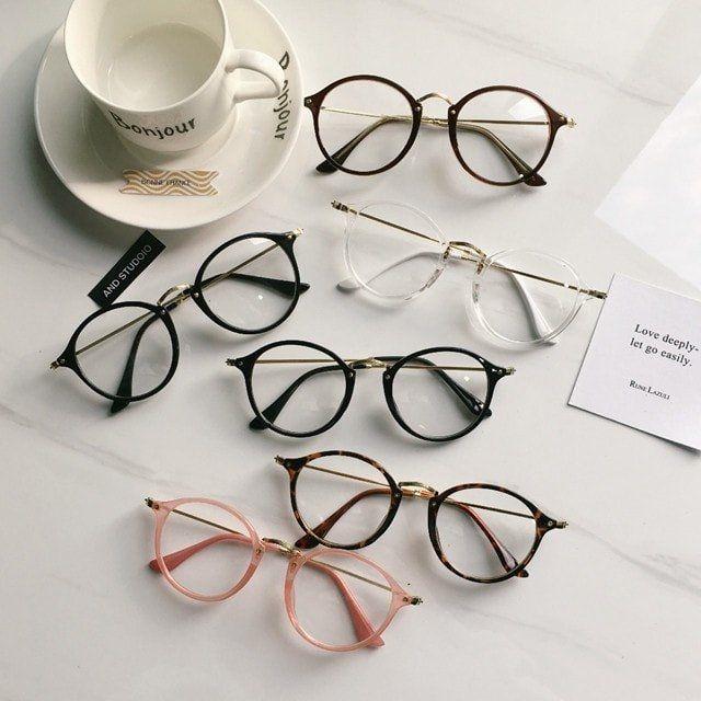 Harajuku Lover Glasses - Totemo Kawaii Shop