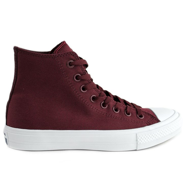 Nevada High Top Canvas Shoes
