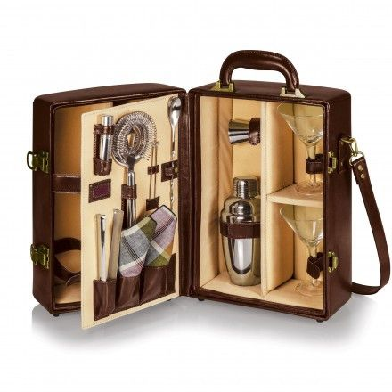 The Manhatten Cocktail Case
