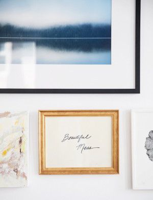 Coco+Kelley's Bright Seattle Loft Tour Gallery - Style Me Pretty