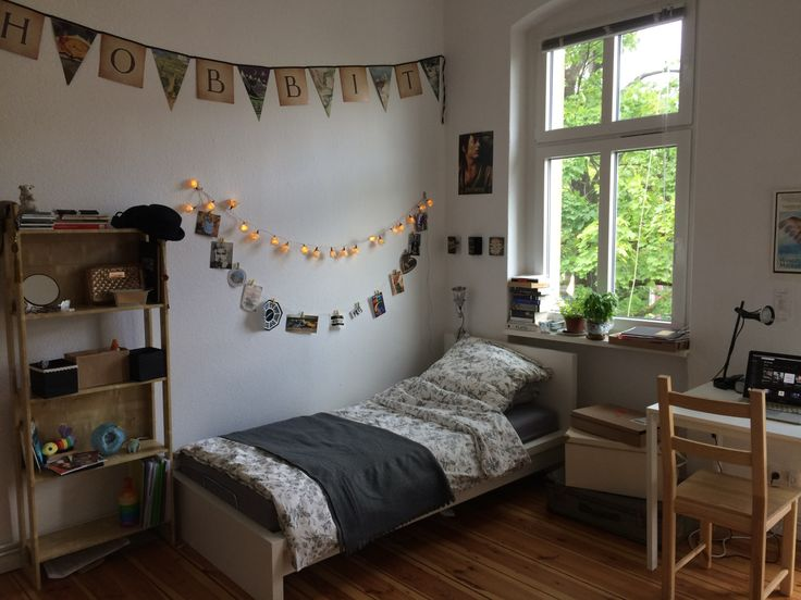 Bard College Berlin Treskowstra Dorm Cool