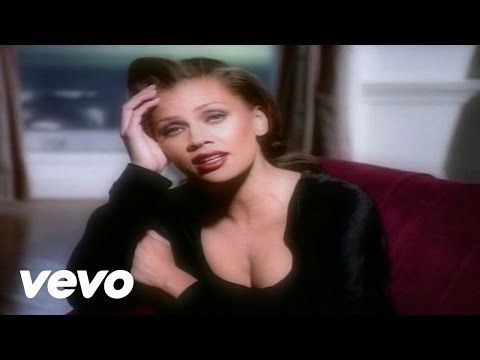 I remember singing this to my newborn and 2 yr old to get them asleep.!! Wow!Vanessa Williams - Save The Best For Last - YouTube