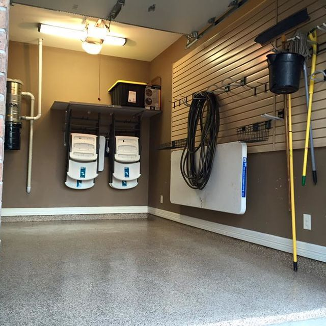 17 best images about amazing before and afters on for Garage transformation