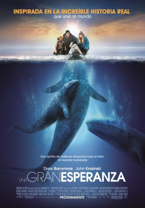 Una gran Esperanza: 06 de diciembre de 2012