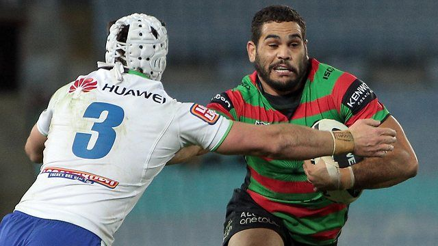 Greg Inglis holds off talks with Souths