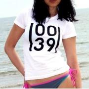 T-shirt donna 0039