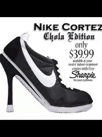 online retailer dc20b b2e51 ... coupon for nike cortez chola edition only 39.99. with a sharpie. 8f5ae  36c70